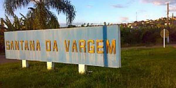 Santana da Vargem Minas Gerais fonte: www.santanadavargem.mg.gov.br
